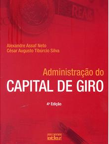 Alexandre Assaf Neto e César Augusto Tibúrcio Silva